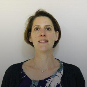 Claire BELLOT  Vice-Présidente